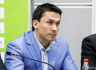 Дмитрий Басков: Братья в расцвете своей карьеры повысят конкуренцию среди белорусских хоккеистов