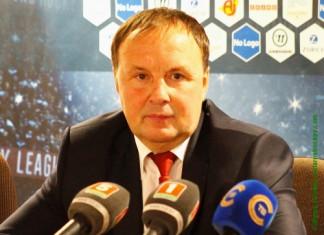Михаил Захаров: Пушков сказал, что они очень серьезно взялись за детский хоккей