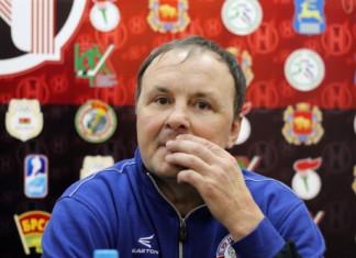 Михаил Захаров: Если бы не было президента-хоккеиста, то мы бы были на уровне Румынии и Украины