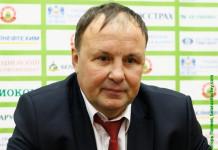 Михаил Захаров: Я не критиковал Сидоренко, просто не был соблюден регламент. Бережков об этом знал