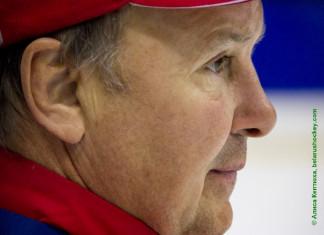 Михаил Захаров: Не было ли желания возглавить Федерацию хоккея? Витают мысли