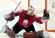 Элвис Мерзликин: Шансов на выход из группы у Латвии осталось не много