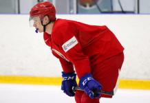 Владимир Алистров: Стопроцентной уверенности, что попаду на драфт НХЛ, нет