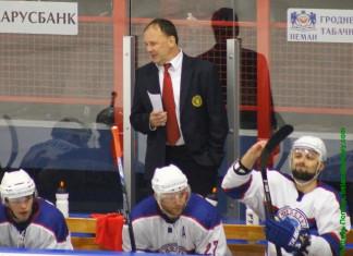 Видео: Михаил Захаров о белорусском хоккее, рождении дочери и троллинге в свой адрес