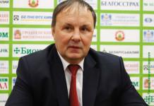 Михаил Захаров: Мы выйдем на уровень, когда в КХЛ будут играть 30 белорусов