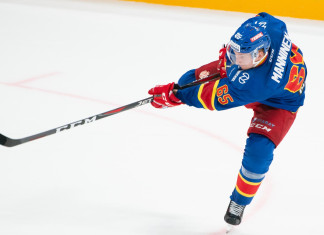 КХЛ: «Салават» выменял у «Йокерита» форварда сборной Финляндии