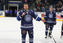 КХЛ: Капитан минского «Динамо» перешел в стан московских одноклубников