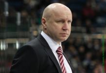 Эдуард Занковец: С «зубрами» был разговор, но после того, как я подписал контракт с питерским «Динамо»