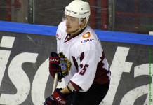 ВХЛ: «Сарыарка» сделала квалификационное предложение белорусскому форварду