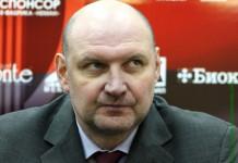 Леонид Вайсфельд: Ситуация с минским «Динамо» меня очень занимает
