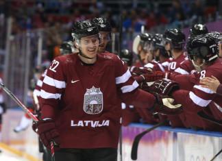 Артур Кулда: С Россией играли на победу, но соперник очень сильный