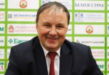 Руслан Васильев о Захарове в «Динамо»: Чему быть, того не миновать?