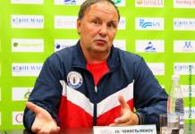 Михаил Захаров: Можем попробовать в КХЛ и с другим клубом