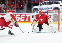 ЧМ-2019: Россия не оставила шансов Швейцарии, Финляндия разобралась с Францией