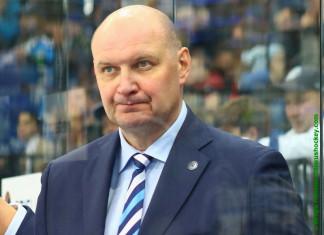 Алексей Шевченко: Странно, что от работы отказался Андриевский. Есть возможность показать, чего ты стоишь