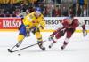ЧМ-2019: Великобритания отправила Францию в первый дивизион, Швеция на последней минуте одолела Латвию