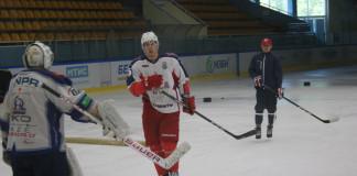 КХЛ: Обладатель Кубка Гагарина приступил к тренировкам в Минске