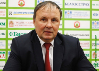 Михаил Захаров рассказал о коррупции в белорусском хоккее