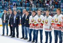 Артем Демков: Захаров на ЧМ стал нашим главным мотиватором. В выходе в элиту есть и его заслуга