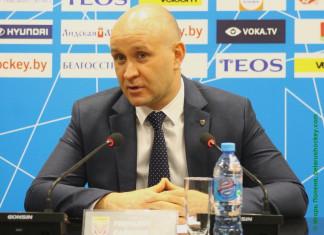 Российские хоккеисты в чемпионате Беларуси будут считаться легионерами