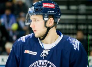 КХЛ: Защитник сборной Беларуси официально перешёл в «Ак Барс»