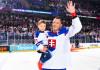 ЧМ-2019: Экс-форвард минского «Динамо» завершил профессиональную карьеру