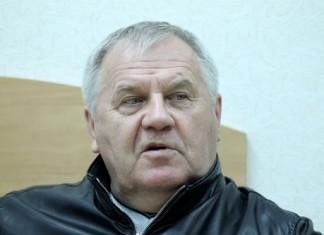 Владимир Крикунов: В Беларуси достаточно перспективных ребят, с ними нужно работать