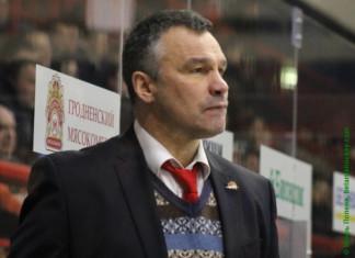 «БХ»: Наставника сборной Беларуси звали работать в Польшу