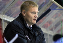 Дмитрий Дудик: У многих из молодежной сборной есть шанс попасть на сбор в стан «зубров»