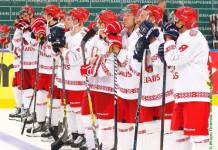 Стали известны соперники сборной Беларуси по квалификации на Олимпиаду-2022