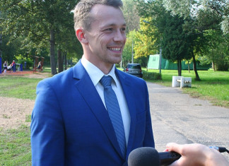 Экстралига Б: У «Химика» сменился генеральный директор