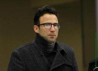 Алексей Торбин: «Юность» рада, что уже в третий раз участвует в Лиге чемпионов