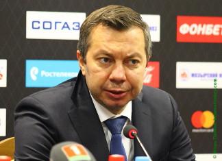 Илья Воробьев: Какой был план на матч с США? Такой и был. Гусь выйдет и забьет