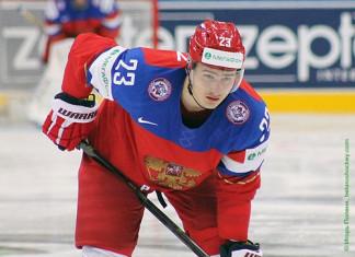 Дмитрий Орлов: У Кейна было немного моментов
