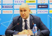 Геннадий Савилов: Будем стремиться к тому, чтобы хоккей перестал быть финансовым паразитом