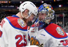 Андрей Павленко: Перспективы попасть в НХЛ? Они есть, но нужно терпение и желание работать