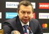 Исмо Лекхонен: Финнам нужно отнять у команды Ильи Воробьёва время и пространство