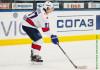 Никита Гусев: Хоккея в исполнении сборной Финляндии было мало, но они выиграли, молодчики