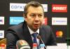 Илья Воробьёв: Игра шла до гола, к сожалению, забили его не мы