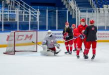 Кубок Черного моря: Сборная Беларуси определилась с капитаном и ассистентами