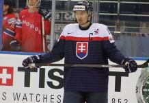 Мирослав Шатан: Сборная Словакии на этом чемпионате мира выступила очень близко к своему потенциалу