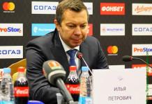 Илья Воробьев продолжит тренировать сборную России