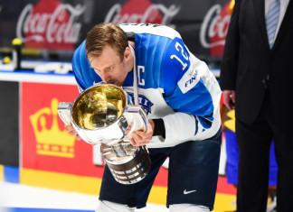 Видеообзоры золотой победы Финляндии и бронзовой России