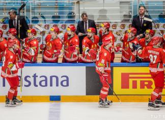 Сборная Беларуси предварительно узнала всех соперников по группе на ЧМ-2020