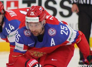КХЛ: Экс-форвард сборной России подписал контракт с «Ак Барсом»
