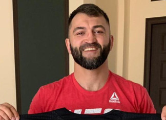 Известный белорусский боец поздравил сборную России с бронзой ЧМ-2019