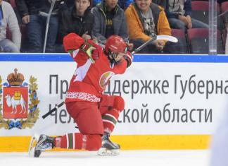 Владимир Алистров: Думал, что будет тяжелее. Не такими сильными показались россияне