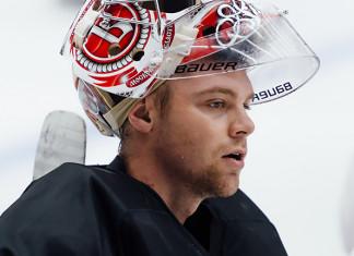 КХЛ: Финский вратарь перешел в «Сибирь»