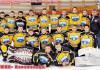 Детский хоккей: В Орше состоялся международный турнир «Восточные ворота»