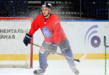 Евгений Лисовец: Цели на сезон? Стать лучше, как хоккеист! Поэтому и перешел в «Салават»